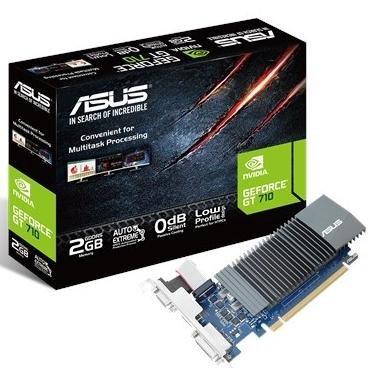 Відеокарта ASUS GT 710 (GT710-SL-2GD5-BRK)