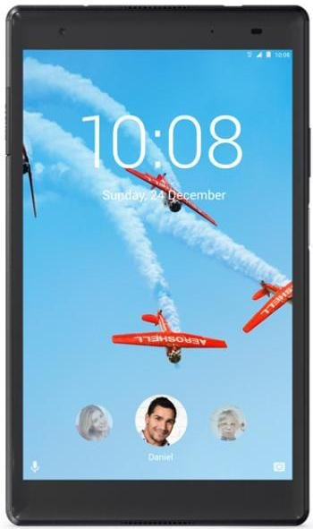 ланшет Lenovo Tab 4 8 Plus Wi-Fi Slate Black (ZA2E0122UA)