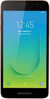 Смартфон Samsung J2 Core 2018 J260 1/8GB SM-J260FZDDSEK Gold