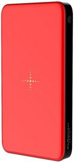 Батарея Безпровідна Parkman Power Bank M16pdi 10000mAh/3.7V Red