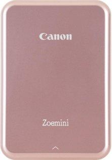 Фотопринтер Canon ZOEMINI PV123 Rose Gold (3204C004)