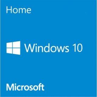 Програмне забезпечення Microsoft Windows 10 Home 32-bit English DVD (OEM)