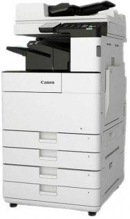 Лазерний чорно-білий БФП Canon iR2630i A3