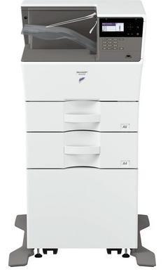 Лазерний чорно-білий принтер Sharp MXB450PE A4 з Wi-Fi