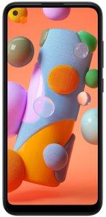 Смартфон Samsung A11 A115 2/32GB SM-A115FZKNSEK Black