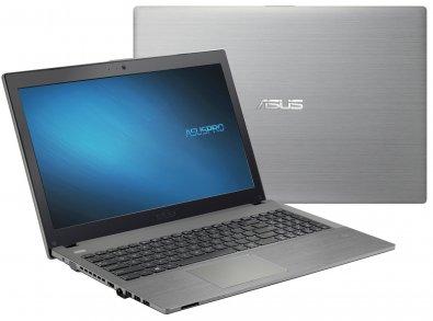 Ноутбук ASUS PRO P2540FB-DM0185R Silver