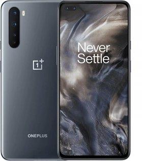 Смартфон OnePlus Nord 8/128GB Gray Onyx