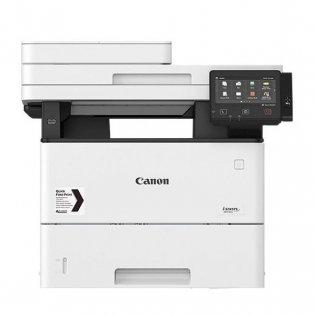 Лазерний чорно-білий БФП Canon iR-1643iF A4 з Wi-Fi