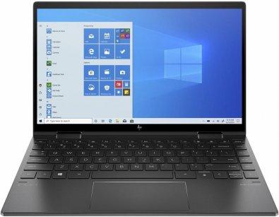 Ноутбук HP ENVY x360 13-ay0002ua Dark Grey (1S7H4EA)