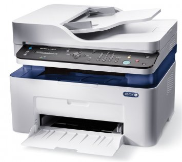 БФП Xerox WC 3025NI with Wi-Fi (3025V_NI)