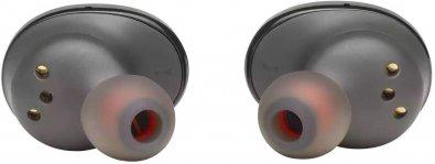 Гарнітура JBL TUNE 125TWS Black (JBLT125TWSBLK)