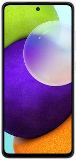 Смартфон Samsung Galaxy A52 4/128GB Awesome White (SM-A525FZWDSEK)