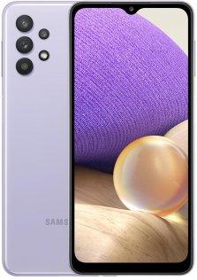 Смартфон Samsung Galaxy A32 4/64GB Awesome Violet