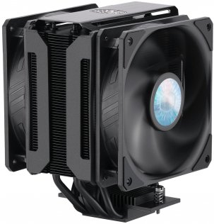 Кулер Cooler Master MasterAir MA612 Stealth (MAP-T6PS-218PK-R1)