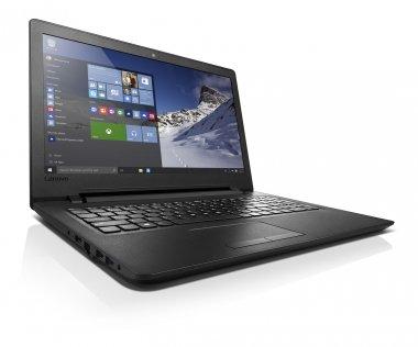 Ноутбук Lenovo IdeaPad 110-15IBR (80T70088RA) боком