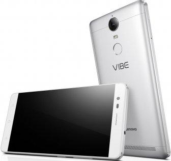 Смартфон Lenovo K5 Note Pro A7020 сріблястий