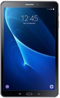 Планшет Samsung Galaxy Tab A T580 (SM-T580NZKASEK) чорний