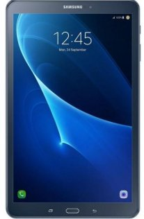 Планшет Samsung Galaxy Tab A T585 (SM-T585NZBASEK) синій