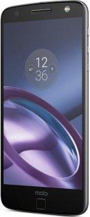Смартфон Motorola Moto Z XT1650-03 чорний/сірий