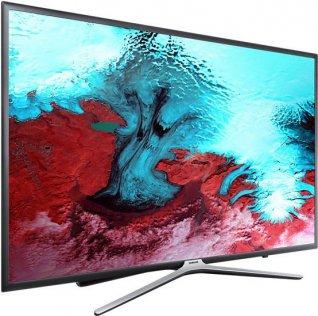 Телевізор LED Samsung UE32K5500BUXUA (Smart TV, Wi-Fi, 1920x1080)