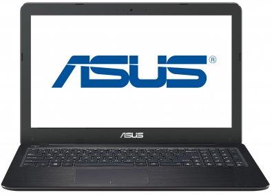Ноутбук ASUS X556UQ-DM302D (X556UQ-DM302D) коричневий