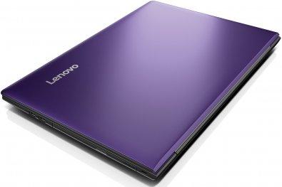 Ноутбук Lenovo IdeaPad 310-15ISK (80SM01EARA) фіолетовий