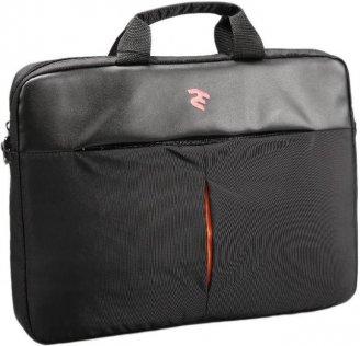 Сумка для ноутбука 2E CBN616BК чорна