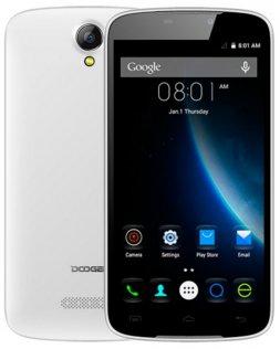 Смартфон Doogee X6 білий
