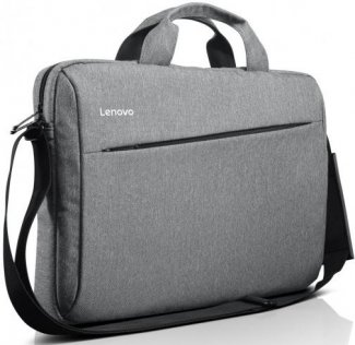 Сумка для ноутбука Lenovo Casual Topload T200 сіра