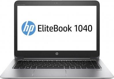 Ноутбук HP EliteBook 1040 G3 (V1B07EA) сріблястий