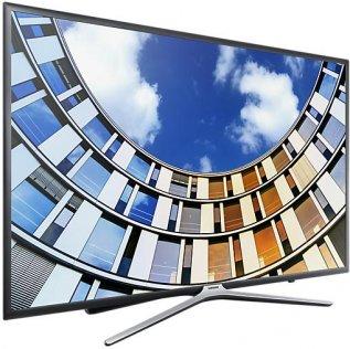 Телевізор LED Samsung UE32M5500AUXUA (Smart TV, Wi-Fi, 1920×1080)