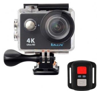 Екшн камера Eken H9R чорна