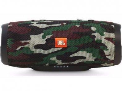 Портативна акустика JBL Charge 3 Squad (JBLCHARGE3SQUADEU)
