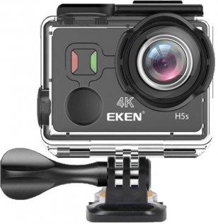 Екшн-камера Eken H5s Black