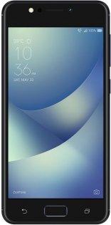 Смартфон ASUS ZenFone 4 Max ZC520KL-4A045WW Black