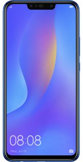 Смартфон Huawei P Smart Plus 4/64GB INE-LX1 Iris Purple