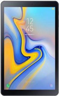 Планшет Samsung Galaxy Tab A T595 2018 SM-T595NZKASEK Black