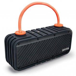 Портативна акустика Jonter M22 Black