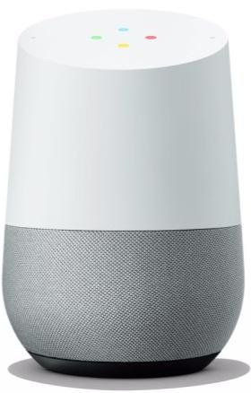 Smart колонка Google Home