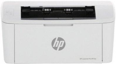Багатофункціональний пристрій Hewlett-Packard LaserJet Pro M15w with Wi-Fi (W2G51A)