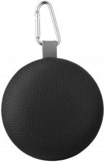 Портативна акустика 2E BS-01 Compact Black (2E-BS-01-BLACK)
