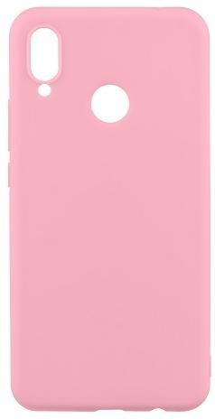fffe173a6194e Чехол 2E for Huawei Honor 8X - Basic Soft Touch Pink (2E-H-8X-18 ...