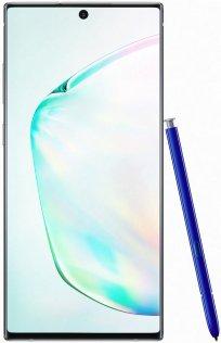 Смартфон Samsung Galaxy Note 10 Plus N975 12/256GB SM-N975FZSDSEK Aura Glow