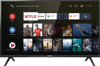 Телевізор LED TCL ES56 (Smart TV, Wi-Fi, 1366x768)