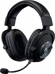 Гарнітура Logitech G PRO Gaming Black (981-000812)