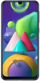Смартфон Samsung Galaxy M21 M215 4/64GB SM-M215FZKUSEK Black