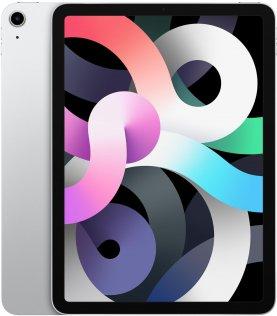 Планшет Apple iPad Air 64GB Wi-Fi Silver (MYFN2)