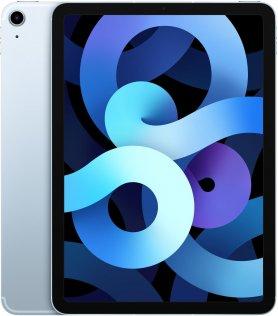 Планшет Apple iPad Air 64GB 4G Sky Blue (MYH02)