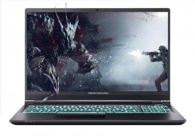 Ноутбук Dream Machines RS2060-15UA51 Black