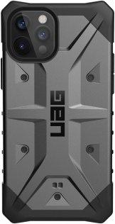 Чохол-накладка Urban Armor Gear для Apple iPhone 12/12 Pro - Pathfinder Black